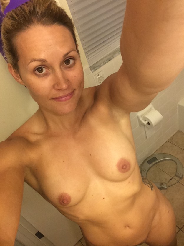 Kymberli Nance Nude Photos Leaked The Fappening 2018