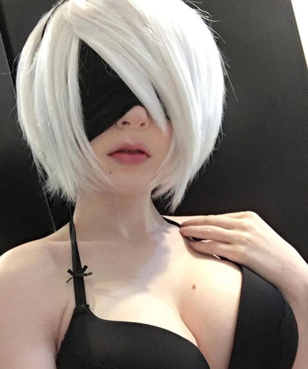Cosplayer Shinuki Leaked Nude Photos