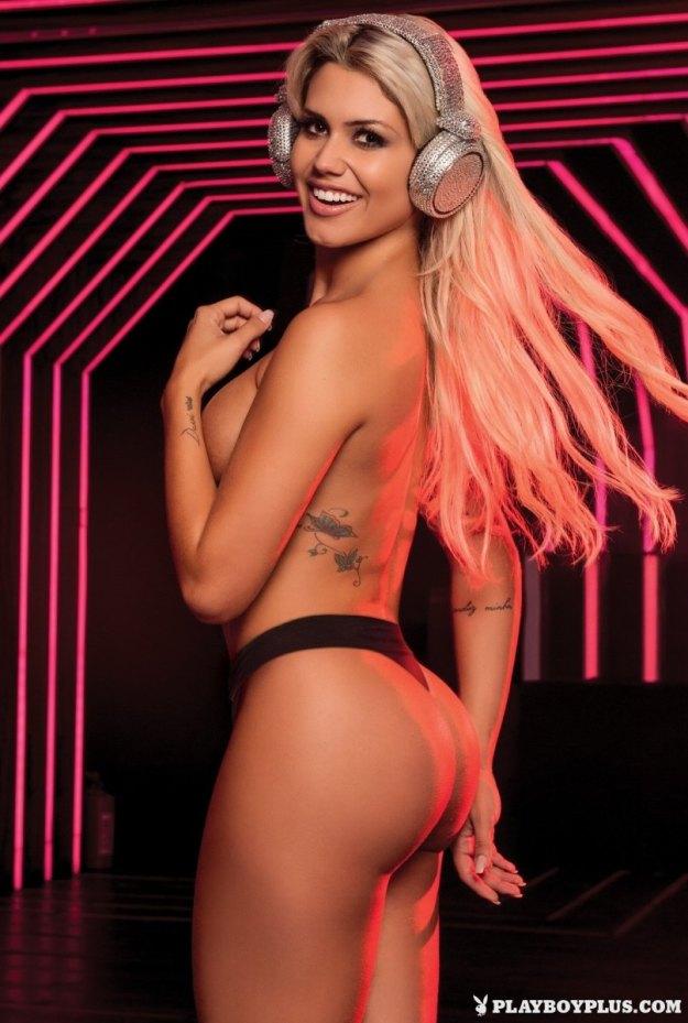 Janaina Santucci Nude Playboy Photos The Fappening