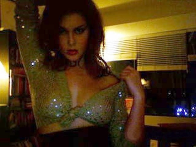 Renee Olstead nude photos leaked The Fappening
