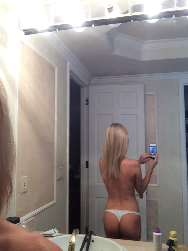 Joanna Krupa Nude Photos Leaked The Fappening
