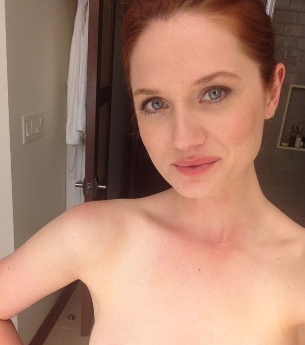 Harry Potter actress Bonnie Wright nude photos leaked The Fappening 2018