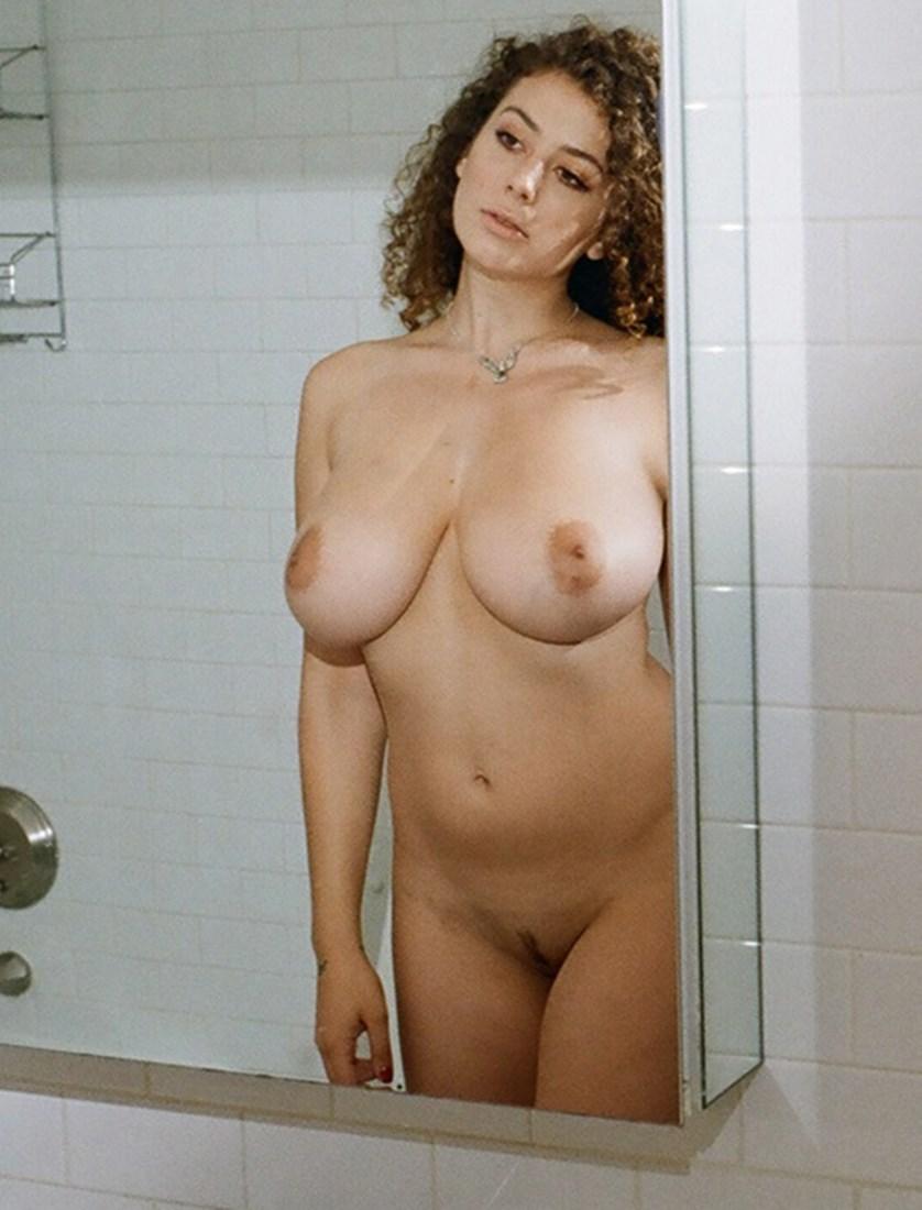 German Star Leila Lowfire Nude Photos Leaked Nude Leaks