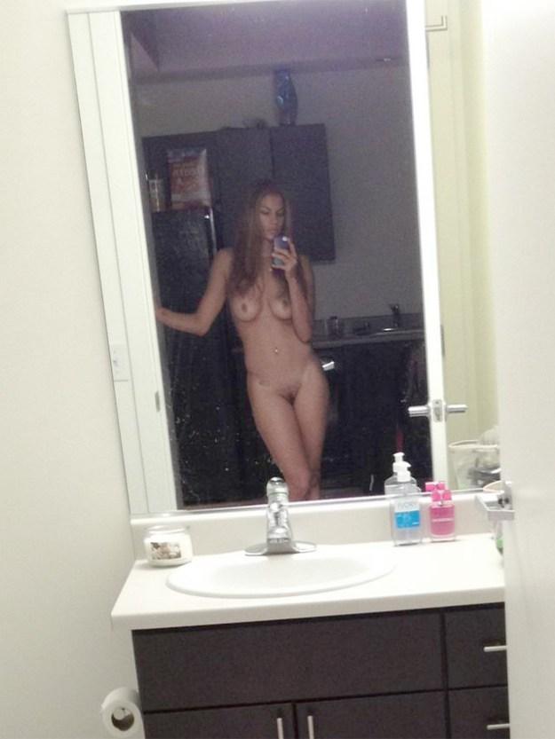 Alysha Clark nude leaked sex tape Fappening