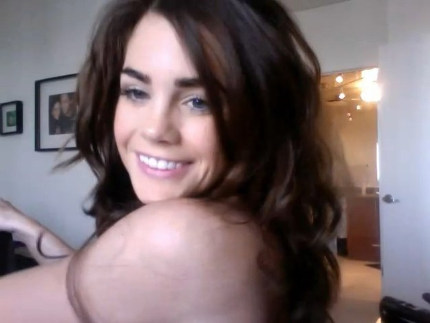Jillian Murray sex tape leaked from iCloud The Fappening