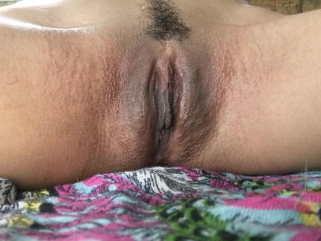 Shani Hamilton leaked nude photos The Fappening
