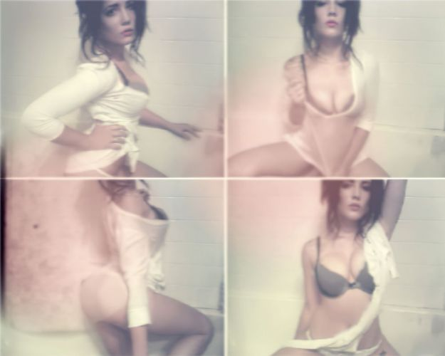 Halsey nude photos leaked from hacked iPhone