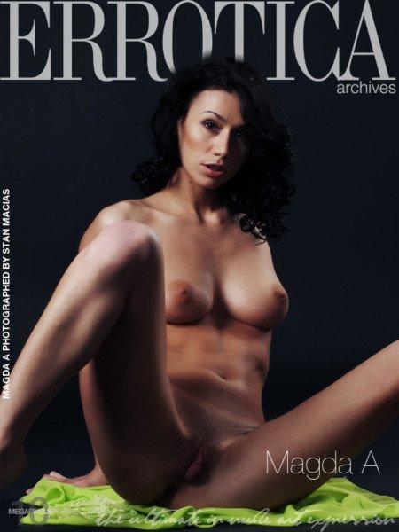 Errotica-Archives – Magda A – Magda A