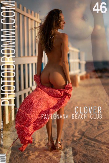 PhotoDromm – Clover – Favignana Beach Club