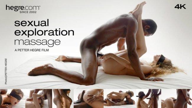 Hegre Massage – Sexual Exploration Massage