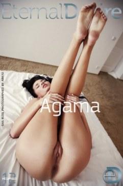 _Eternal-Agama-cover