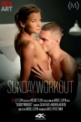 Sunday-Workout_SexArt