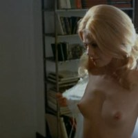 Britt Ekland, etc. nude in What the Peeper Saw (1972) 1080p Blu-ray