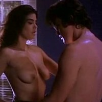 Teri Hatcher nude in The Cool Surface (1993) DVD