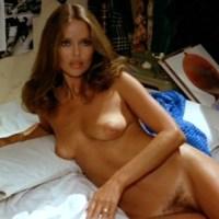 Barbara Bach nude in Ecco noi per esempio... (1977) DVDRip