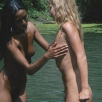 Laura Gemser, etc. nude in Emanuelle and the Last Cannibals (1977) 1080p Blu-ray