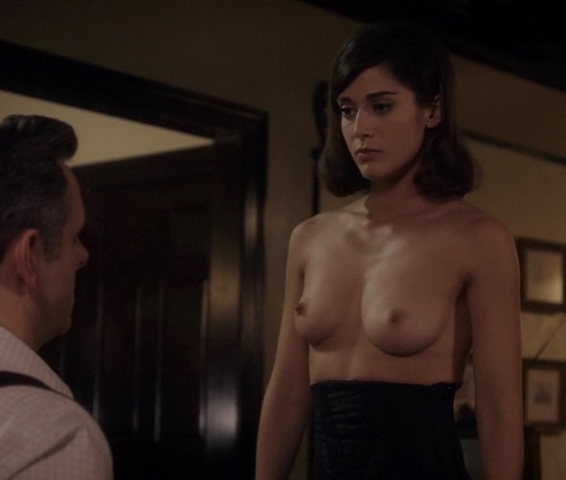 Lizzy Caplan Masters Of Sex S02e10 P