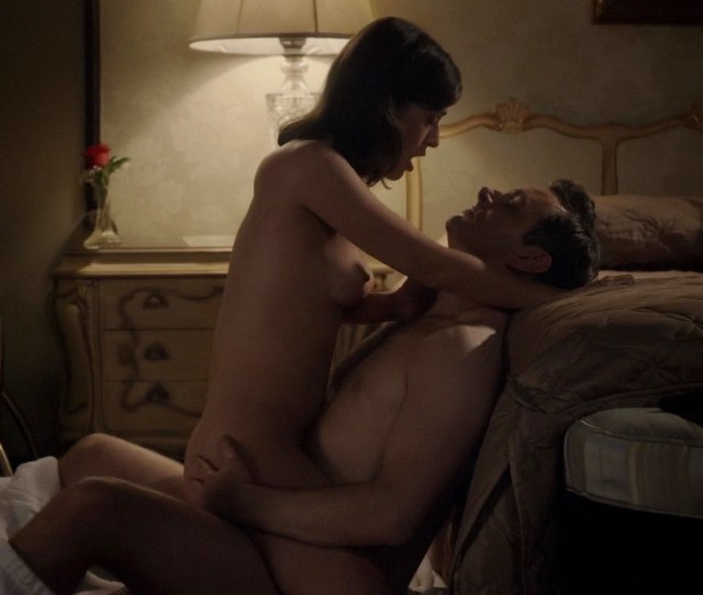 Lizzy Caplan Masters Of Sex S02e12 P