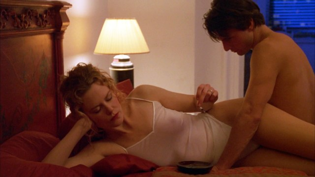 Nicole Kidman Eyes Wide Shut P