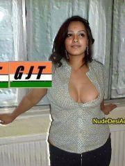 Anita Hassanandani Nude