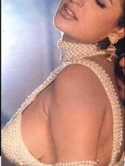 Anjala Zaveri Nude