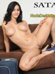 Deepika Singh Nude