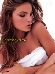 Nina Senicarj Nude