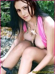 Actress Anu Smruthi Nude