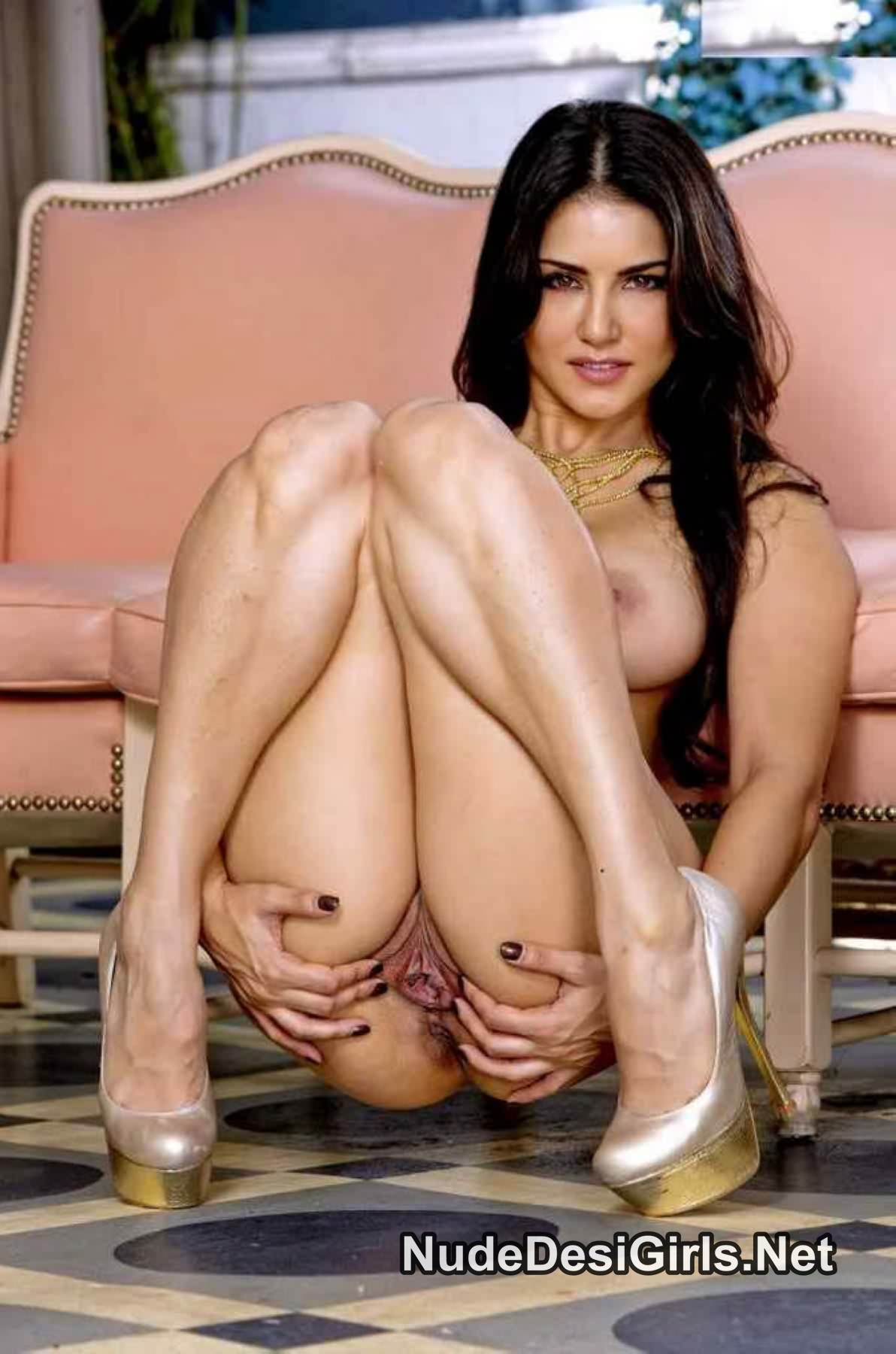 Best 80 Sunny Leone Nangi Nude Porn Photos  Page 2 Of 2 -2533