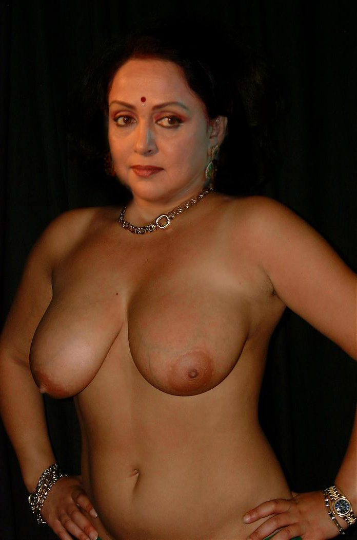 pretty indian girl nude on bed