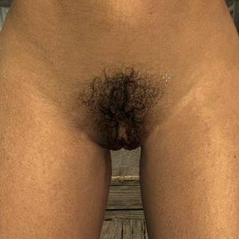 Skyrim nude female  Hi Res 4k Pack