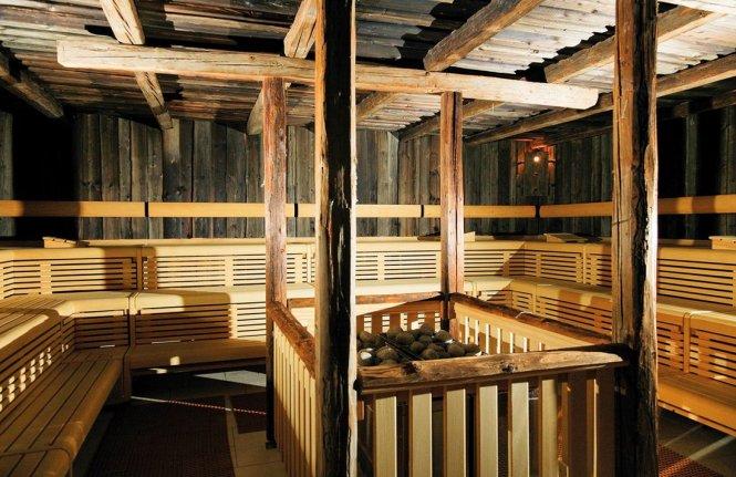 sauna-drev