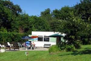 Ridgewood Sun Naturist Club