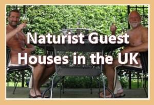 Naturist B&Bs in Britain