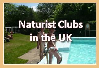 Naturist clubs in Britain