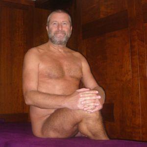 Naturist Massage South UK