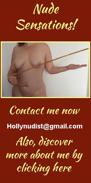 Nude sensations