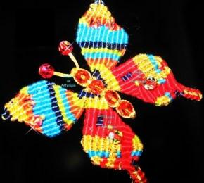 Mariposa L