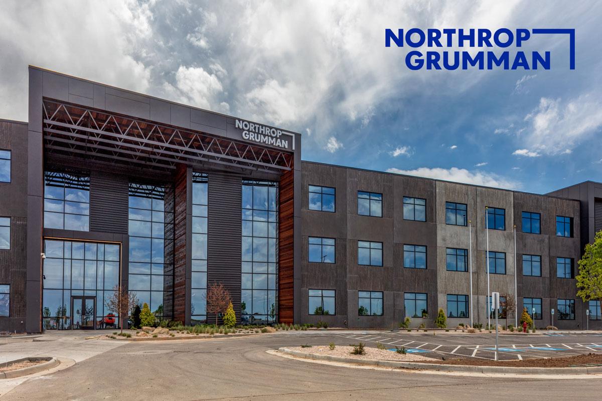 Northrop-Innovation-Center
