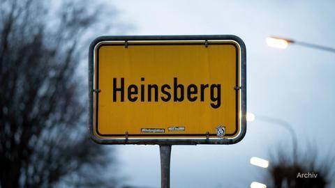 Heinsberg Coronavirus