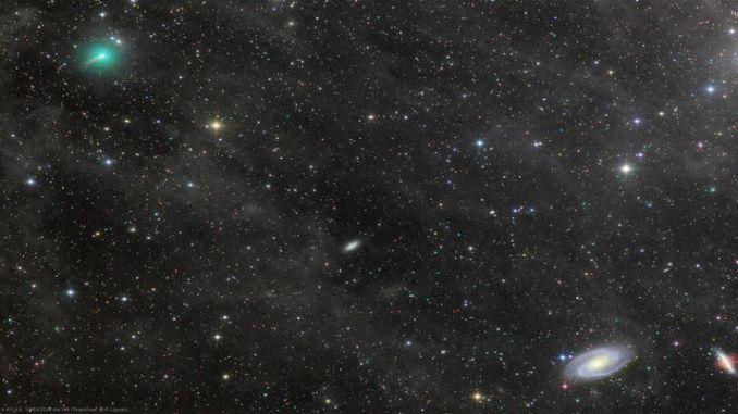 komet_nasa_himmel