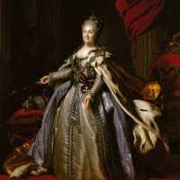 El museo Hermitage Amsterdam presenta la historia de Catalina la Grande en suntuosa exposición.