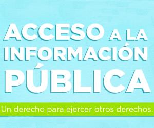 Acceso a la información pública: una deuda con la ley