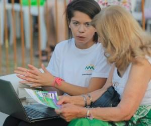 MAIPÚ: GOBIERNO PROYECTADO AL FUTURO CON HERRAMIENTAS VIRTUALES QUE AGILIZAN LA COMUNICACIÓN