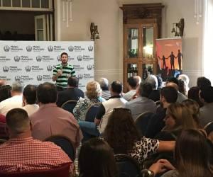 Fundación Nuestra Mendoza y el Municipio de Maipú planifican juntos