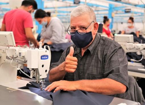 Guanajuato recupera los empleos perdidos por la pandemia
