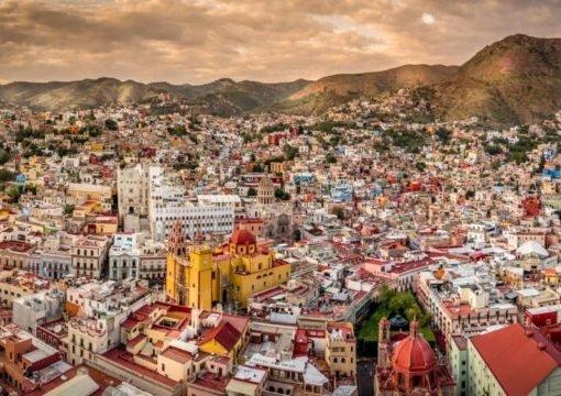 Aldo Márquez asegura que turistas en Guanajuato están seguros