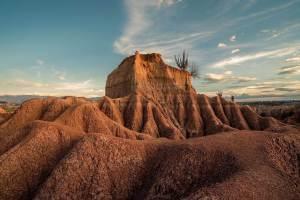 Desierto De La Tatacoa Y Parque Arqueologico