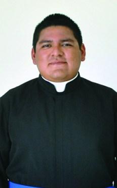 Santiago Isai Barrera Quintero