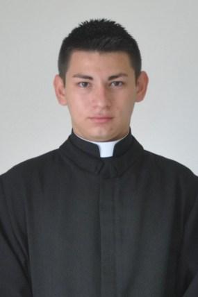 Mario Alberto Salinas Saucedo